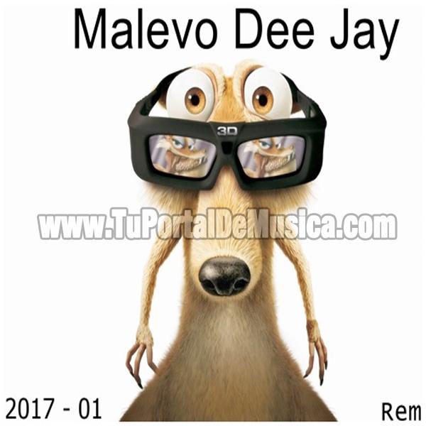 Malevo DeeJay Volumen 1 (2017)