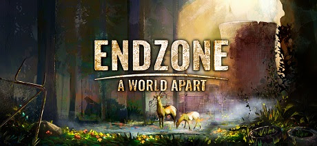 Endzone A World Apart Save the World Edition-GOG