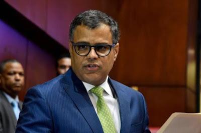 Ministerio Público continuará acusación formal contra senador Tommy Galán
