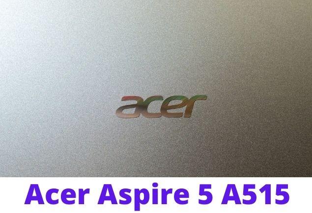 Aspire 5 also scores india