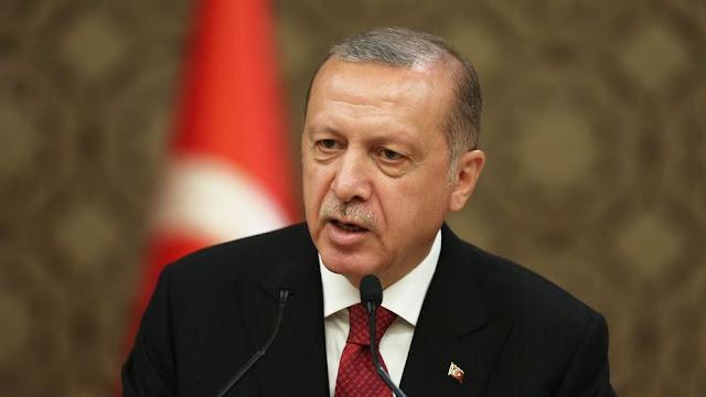 """Η """"μίνι κατάρρευση"""" της λίρας χθες, """"καμπανάκι"""" για την κατάρρευση του Ερντογάν"""