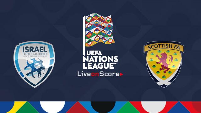 Prediksi UEFA Nations League Israel vs Skotlandia 12 Oktober 2018 Pukul 01.45 WIB