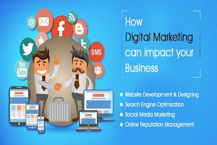 How Digital Marketing Grows Your Business