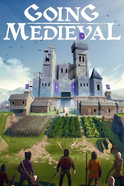 โหลดเกมส์ [Pc] Going Medieval