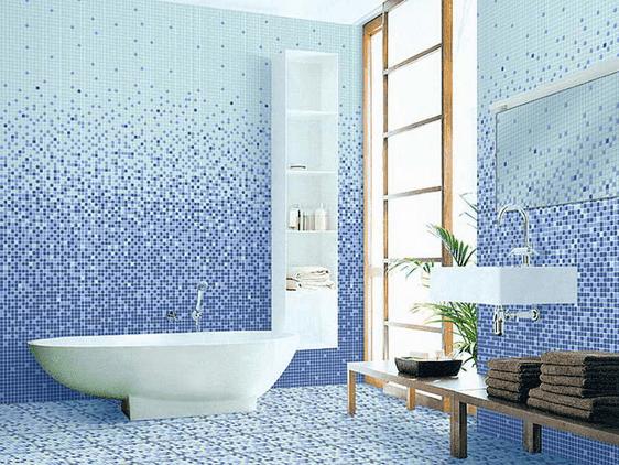Modern Blue Bathroom Catalog Decor Ideas Tiles Accessories Custom Blue Bathroom Designs Ideas