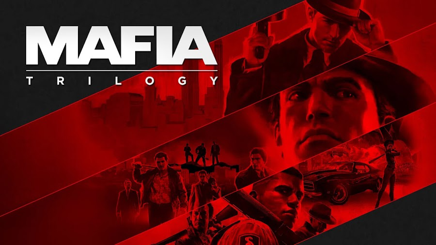 mafia trilogy remastered announced definitive edition open-world action adventure crime game 2k games hangar 13 pc ps4 stadia xb1