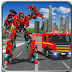 Fire Truck Real Robot Transformation: Robot Wars Game Tips, Tricks & Cheat Code