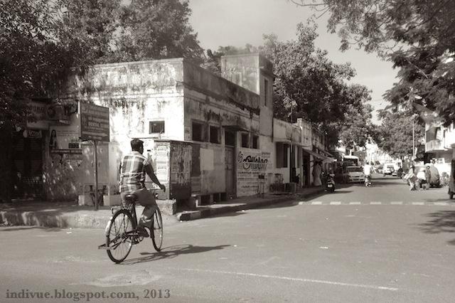 Katu Chennaissa