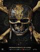 Pelicula Piratas del Caribe 5: La Venganza de Salazar (2017)