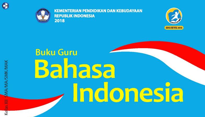 Buku Bahasa Indonesia Kelas Xii Kurikulum 2013 Pdf
