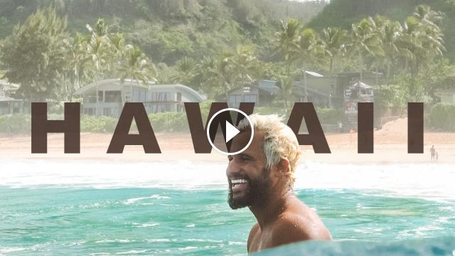 HAWAII 2020 PART 4 - ITALO FERREIRA