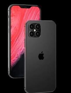 Apakah ini iphone 12