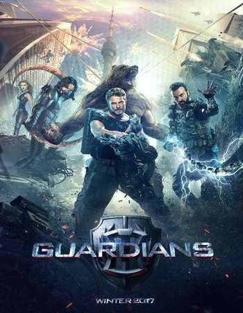 The Guardians 2017 Hindi Dual Audio HDRip Full Movie Download