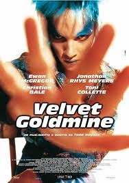 Velvet and Goldmine