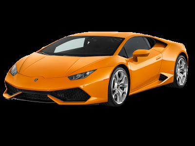 Daftar Mobil Lamborghini