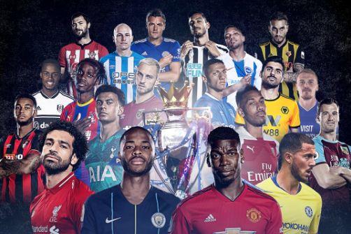 Daftar Lengkap Transfer Pemain Liga Inggris 2018-2019