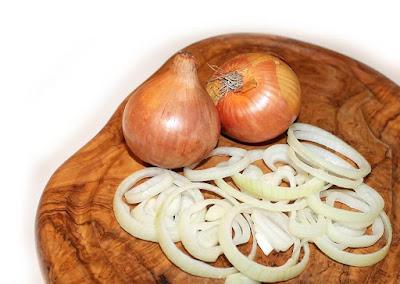 Peluang Usaha Sayuran Bawang Bombay