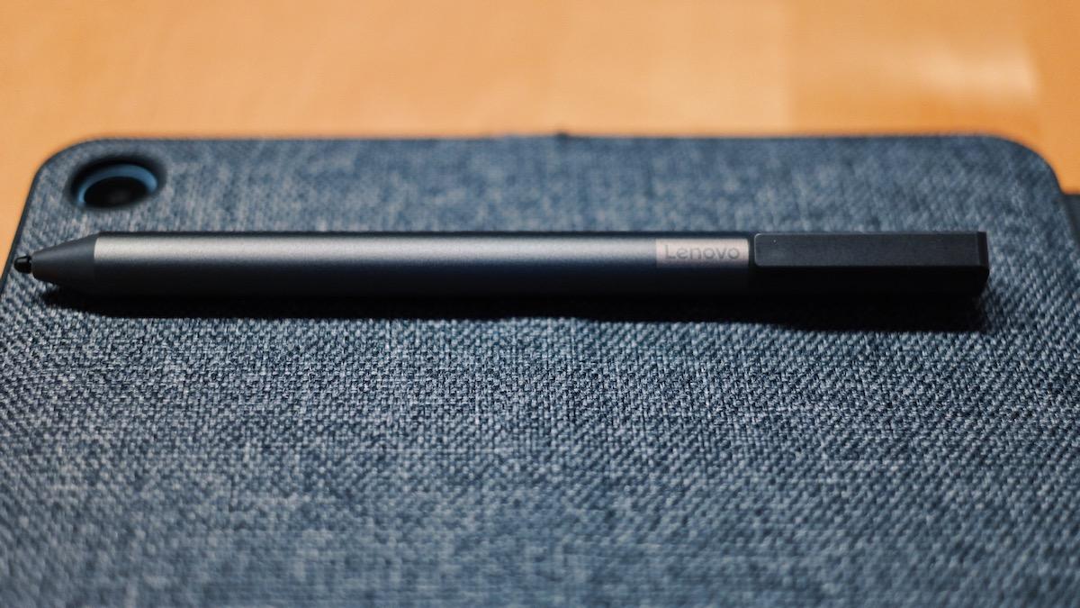 Der Lenovo USI Pen für Chromebooks im Closer Look | Hardware und App Tipps