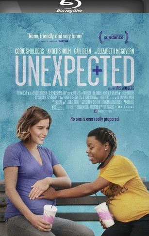 Unexpected 2015 BluRay Download