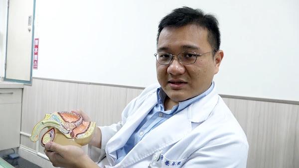 生活壓力致勃起障礙 彰化醫院助挽救「性福」