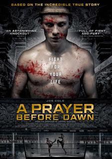 فيلم A Prayer Before Dawn 2017 مترجم
