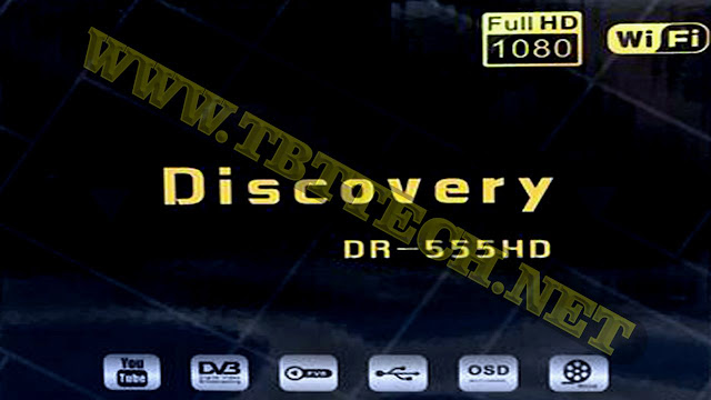 1506F 4MB SOG Discover X6 Dr-555HD New Software Update