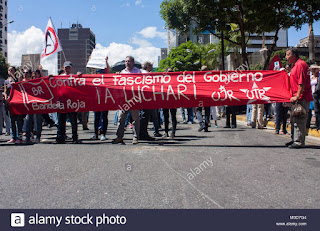 BANDERA ROJA INTERVENIDO