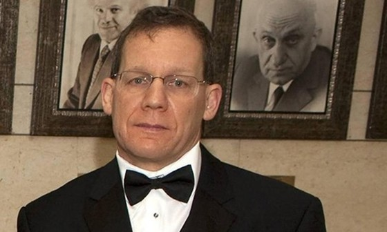 Professor Charles Lieber, 60, is the dean of Harvard University's Department of Chemistry and Biology. Photo: CNN