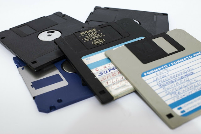 What is Floppy Disk? - Types, History Full Information
