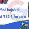 Mod Gojek Terbaru Gratis BA Versi 4.23.0 Terbaru No Root Root