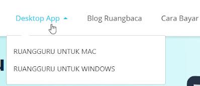 Download Ruangguru For Desktop Laptop & pc