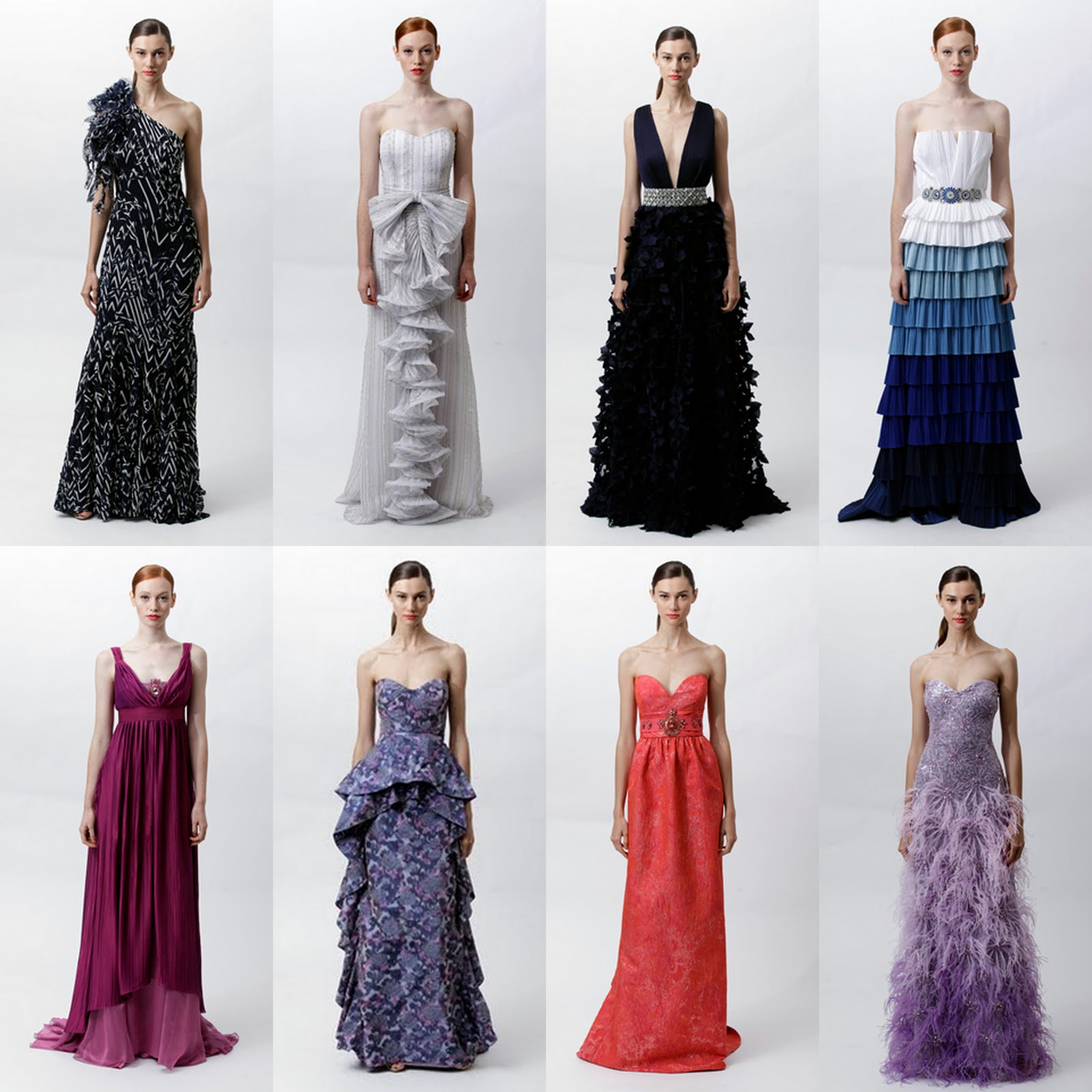 9393f7dc61b Lord And Taylor Evening Dresses - Tbdress.com