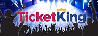 Ticket King Bucks Tickets
