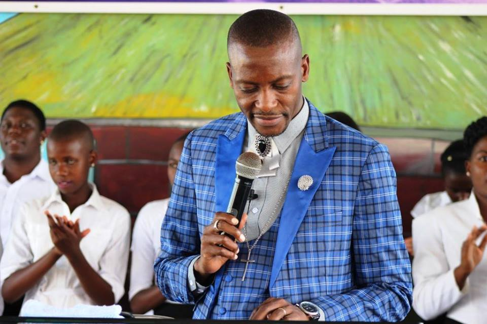 A Testimonial Endorsement Of The Ministry Of Apostle Pride Sibiya