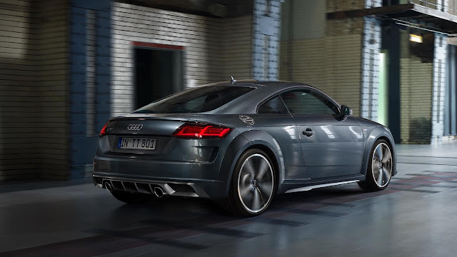 Volkswagen Akan Suntik mati Audi TT Dan Siapkan Mobil Listrik Terbaru