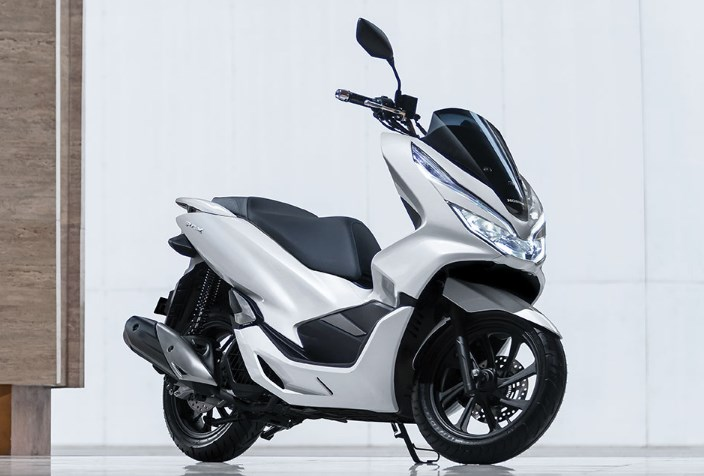 Spesifikasi, Gambar, Dan Harga Honda PCX 150 eSP 2018