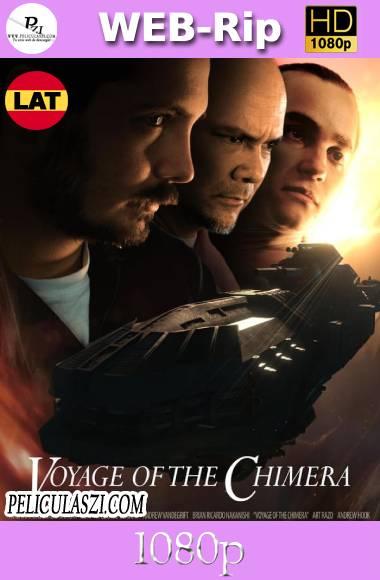 Voyage of the Chimera (2021) HD WEB-Rip 1080p Latino (Line)