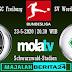 Prediksi Freiburg vs Werder Bremen — 23 Mei 2020