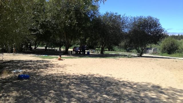 Parque de Lazer das Nascentes das Loureiras
