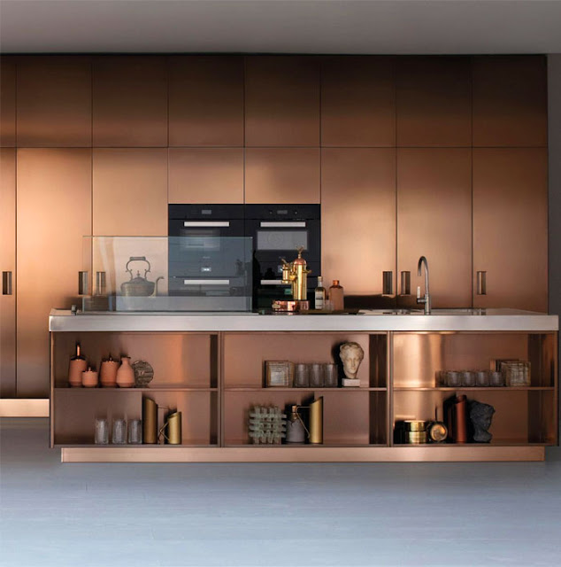 If you were keeping up with the latest interior color trends, then you probably know that neutrals such as beige, white, and grey are very popular nowadays, and they are actually the primary choices for kitchen design 2021. Kitchen Design Trends 2021 Colors Materials And Ideas My Interior Guide