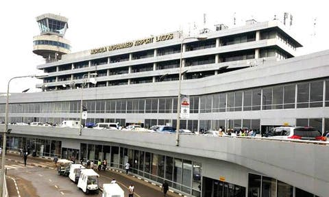 Nigerian doctors stopped at Lagos airport promised millions by UK firm #Arewapublisize