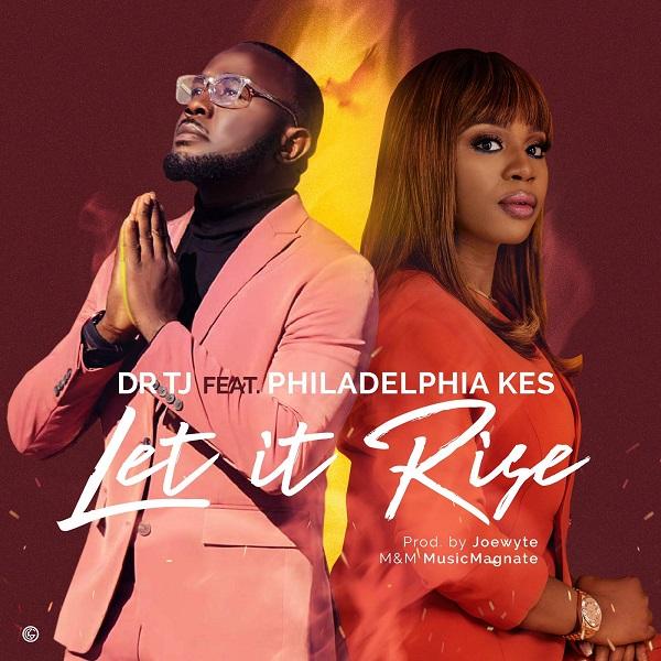 Dr TJ - Let it Rise Mp3 Download