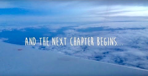 The Next Chapter >> And The Next Chapter Begins