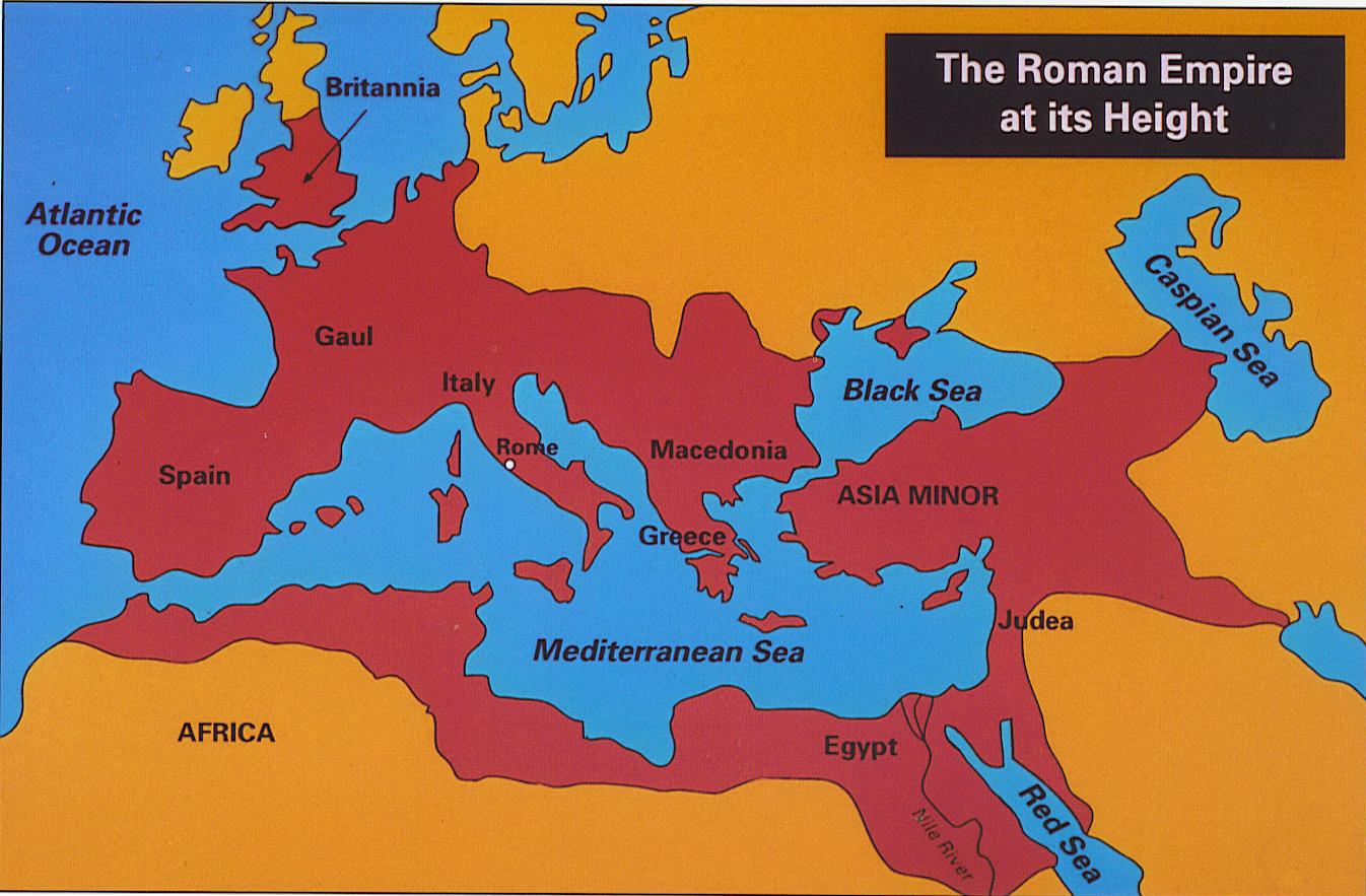 History Of Western Civilization Through Fashion 2 Romans