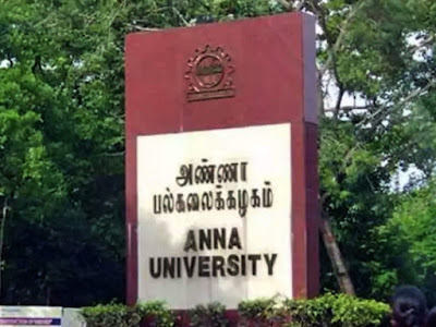 Anna University Final Semester Examination Nov Dec 2019  - Planned to be conducted Online