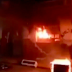 Incendian presidencia municipal de Progreso de Obregón, Hidalgo, por muerte de doctora