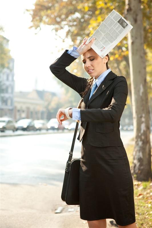 Counterproductive or deviant behaviours in organisations Paper