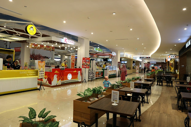 Transmart MX Malang - Food & Travel Blogger Malang