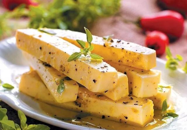 приготовление блюд из сыра