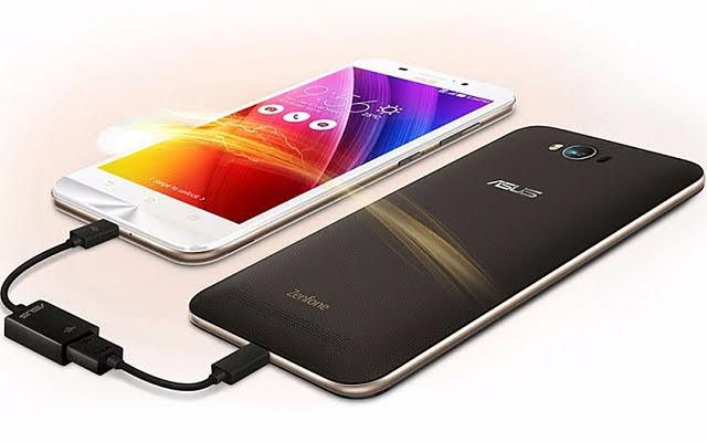 [Análisis] Asus Zenfone Max Pro, la autonomía lleva el nombre de Asus